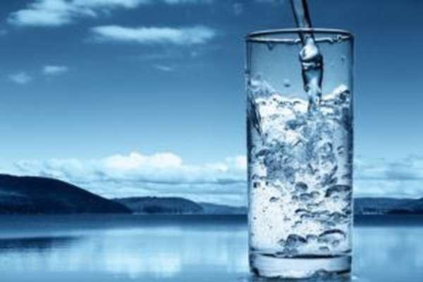 Свойства ионизированной воды, как сделать ее в домашних условиях