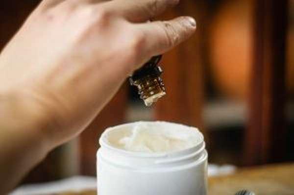 Масла от купероза на лице