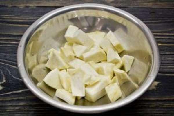 Чем полезно картофельное пюре, как его приготовить