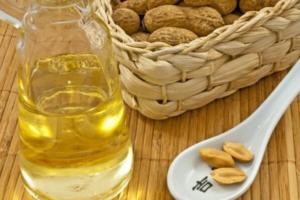 Арахисовое масло: полезные свойства и противопоказания, состав