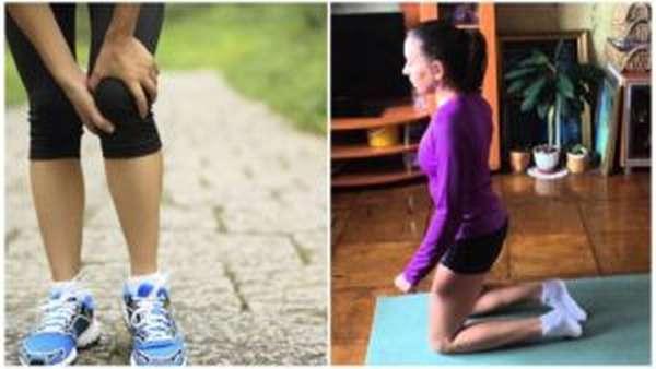 Ходьба на коленях отзывы врачей