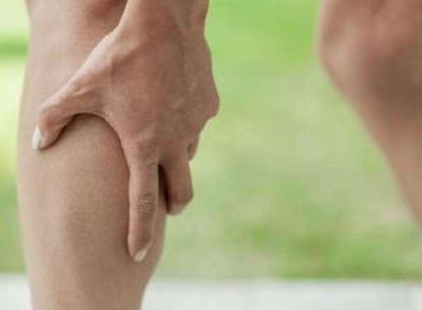 Окклюзивный тромбоз глубоких вен на ногах