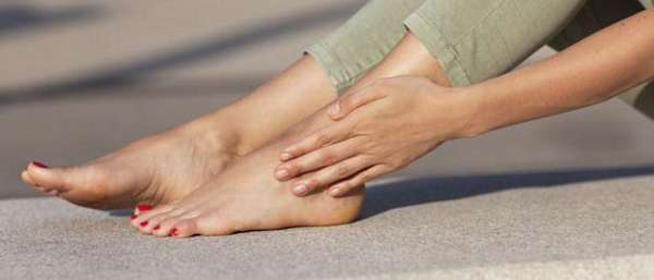 Немеют ноги при варикозе