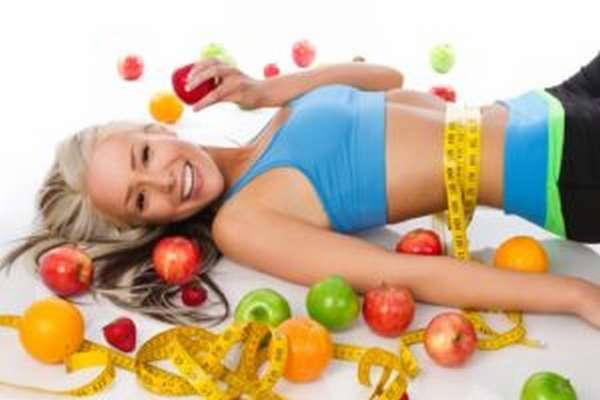 Чем полезна клетчатка, как принимать ее для похудения