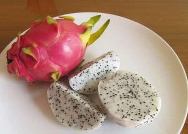 Питахайя (питайя, драгон фрукт): польза и вред, на что похож вкус
