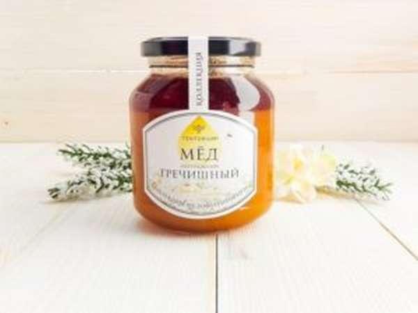 Гречишный мед: польза и вред, как определить натуральность