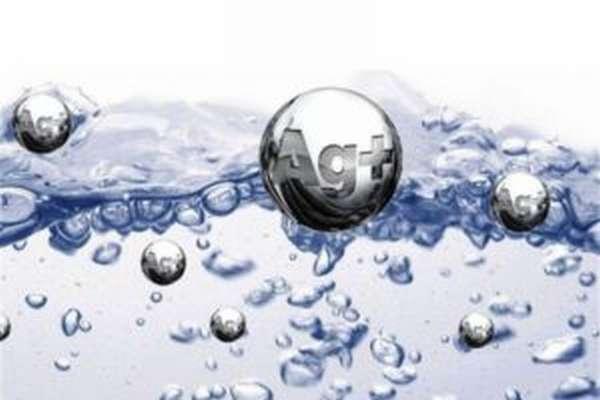 Вода с серебром: польза и вред, свойства