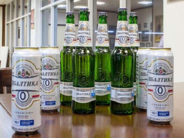 Толстеют ли от безалкогольного пива