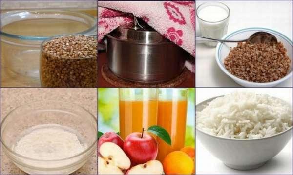 Рисовая Диета При Подагре. Использование риса для лечения подагры