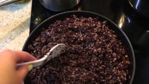 Кровяная колбаса: польза и вред, калорийность, рецепт с фото