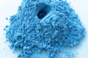Чем полезна голубая глина, маски для лица и волос