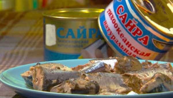 Полезны ли рыбные консервы