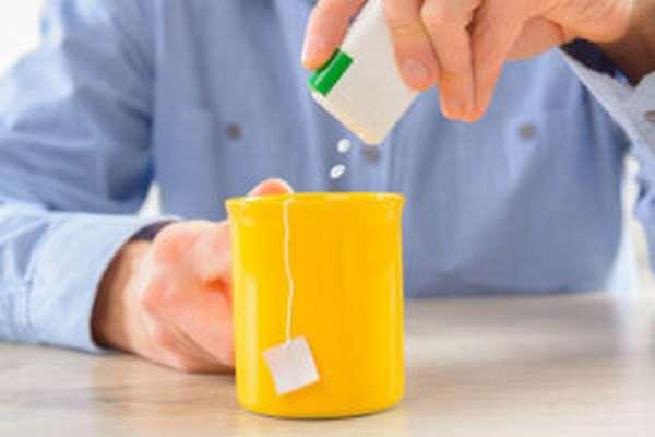 Подсластитель сукралоза: польза и вред
