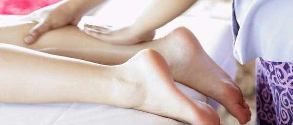 Варикоз и лимфодренажный массаж
