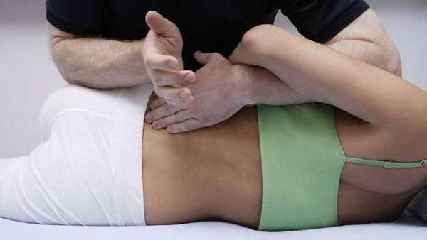 Отек ног в районе сустава