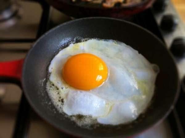 Чем полезны гусиные яйца