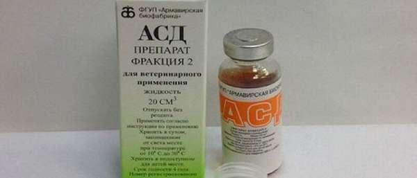 АСД при варикозе