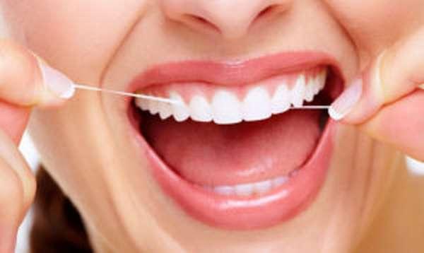 Как перебить запах лука изо рта