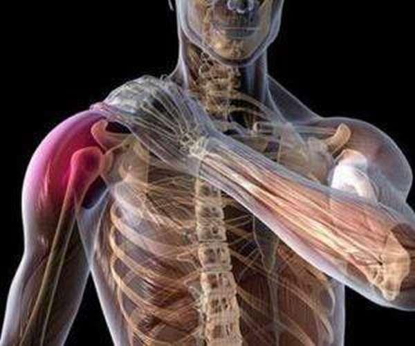 Жидкость в плечевом суставе что это