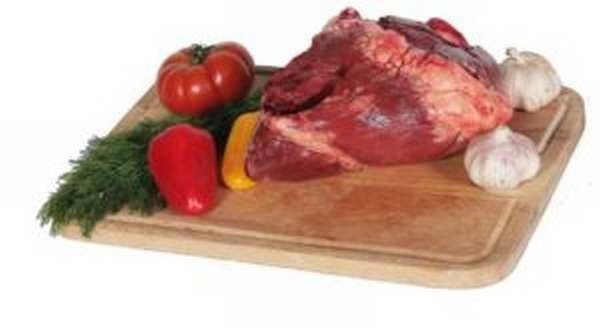 Чем полезно говяжье сердце и как его приготовить