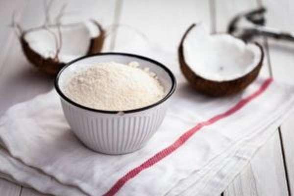 Польза и вред кокосовой муки