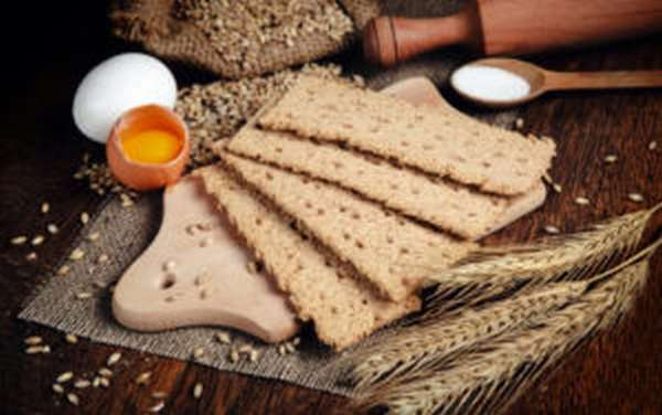 Чем полезны ржаные хлебцы