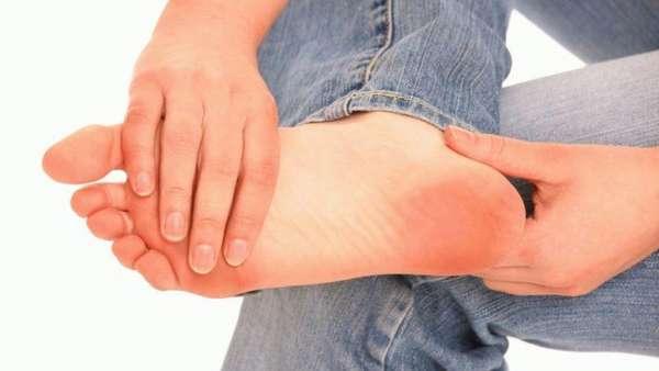 Пятнистый остеопороз костей стопы. Лечение посттравматического остеопороза нижних конечностей Остеопороз пятнистый симптомы и лечение