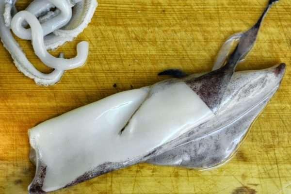 Чем полезны кальмары