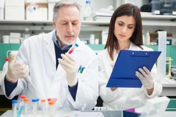Анализы на тромбофилию