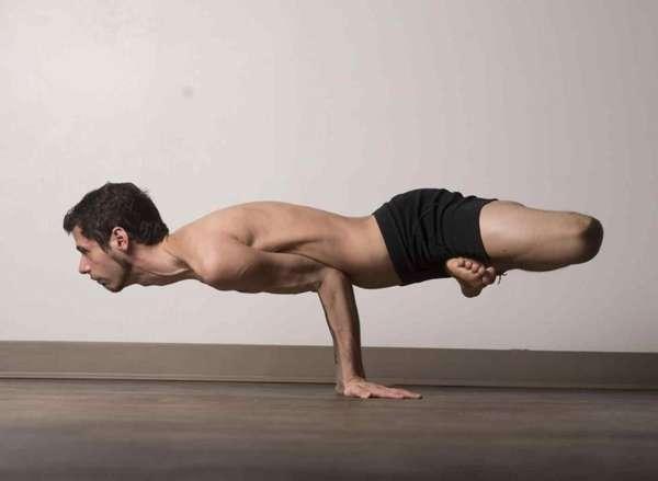 Йога для потенции мужчин простейшие упражнения