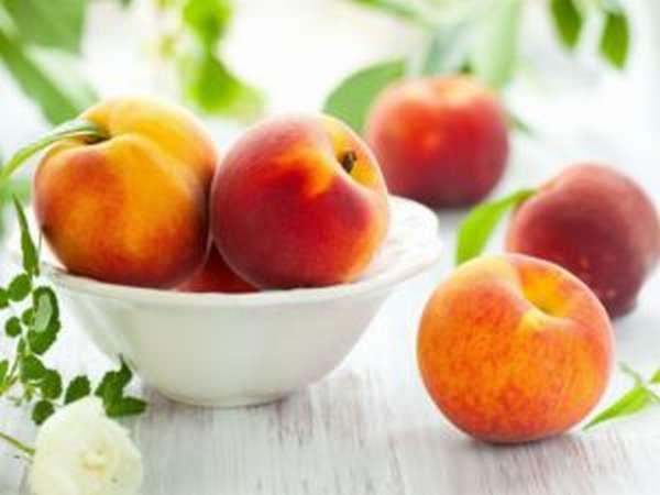 Консервированные персики польза и вред