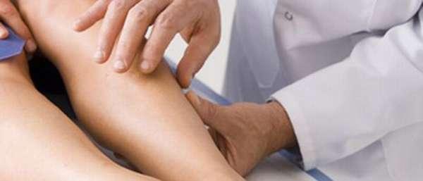 Какой врач лечит трофические язвы?