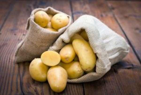 Картофель: полезные свойства и противопоказания