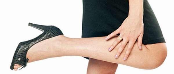 Флебопатия ног