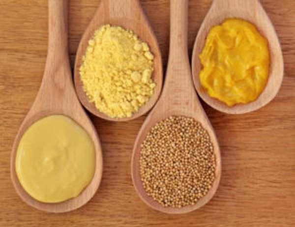 Чем полезна горчица для организма, применение