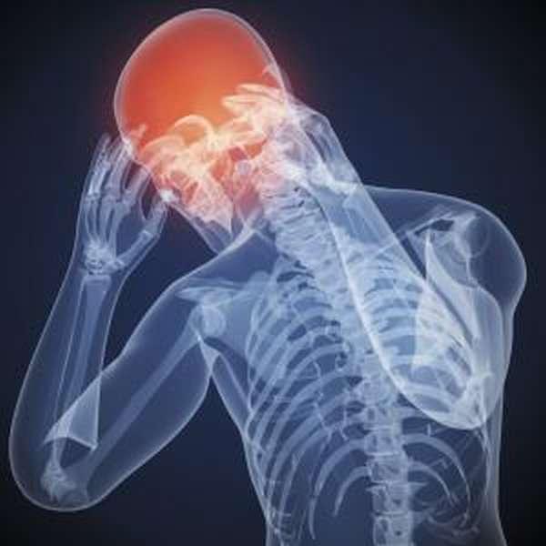 Как лечить перелом затылочной кости. Строение затылочной кости человека и возможные травмы