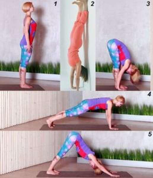 Чем полезна йога и для чего она нужна